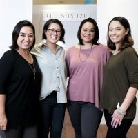 ローカルファッションデザイナー、Allison Izuがアラモアナセンターに直営店をニューオープン!