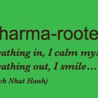Dharma-rooted Yoga 「日本語でのヨガクラス」
