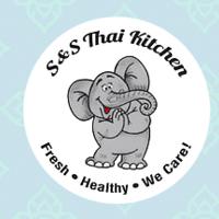 S&S Thai Kitchen 「S&Sタイ・キッチン」