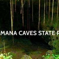 Kaumana Cave 「カウマナケイブ」