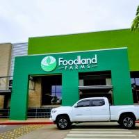 オアフ島Pearl Cityにもオープン!『Foodland Farms』