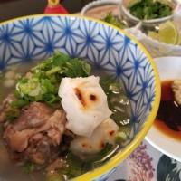 """全米で話題の調理器具『インスタントポット』で作るハワイの味""""オックステールスープ"""""""