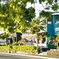 カイルア・コナ&コナコースト Kailua-Kona&Kona Coast(ハワイ島)