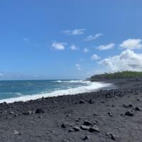 プナ Puna (ハワイ島)