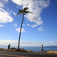 美しい海岸線を走る!マウイマラソン&ハーフマラソンが10月に開催!