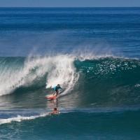 サーフィンの誕生