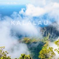 メレの中のハワイ百景〜カウアイ島カララウ