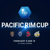 Pacific Rim Cup 2019 Powered by Under Armour 出場チーム決定、チケット販売開始のお知らせ