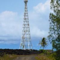 クムカヒ灯台の歴史