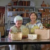 ハワイの伝統工芸品ラウハラ