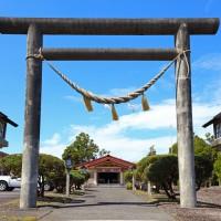 ハワイ島の神社・ヒロ大神宮