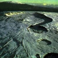 世界一重たい山マウナロア