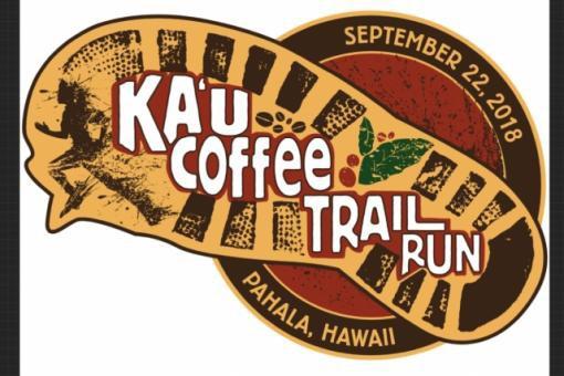 O Kau Kakou Annual Kau Coffee Trail Run