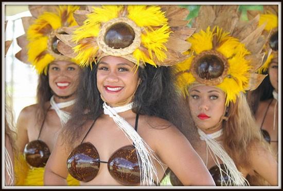 Heiva Kauai 2021