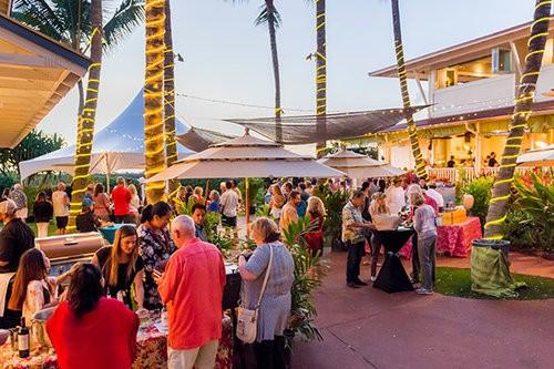 Po'ipu Food & Wine Festival 2020
