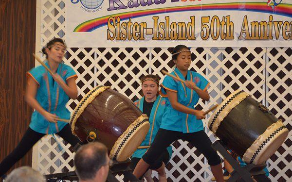 Kaua'i Matsuri Festival 2020