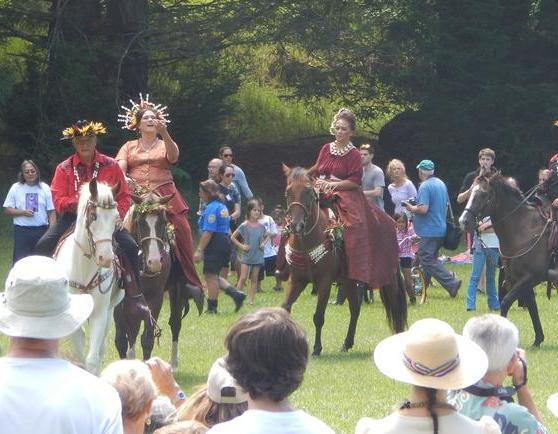 Emalani Festival Kauai