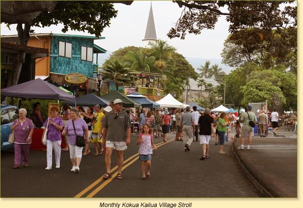 Kokua Kailua