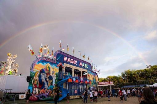 Iolani Fair 2018
