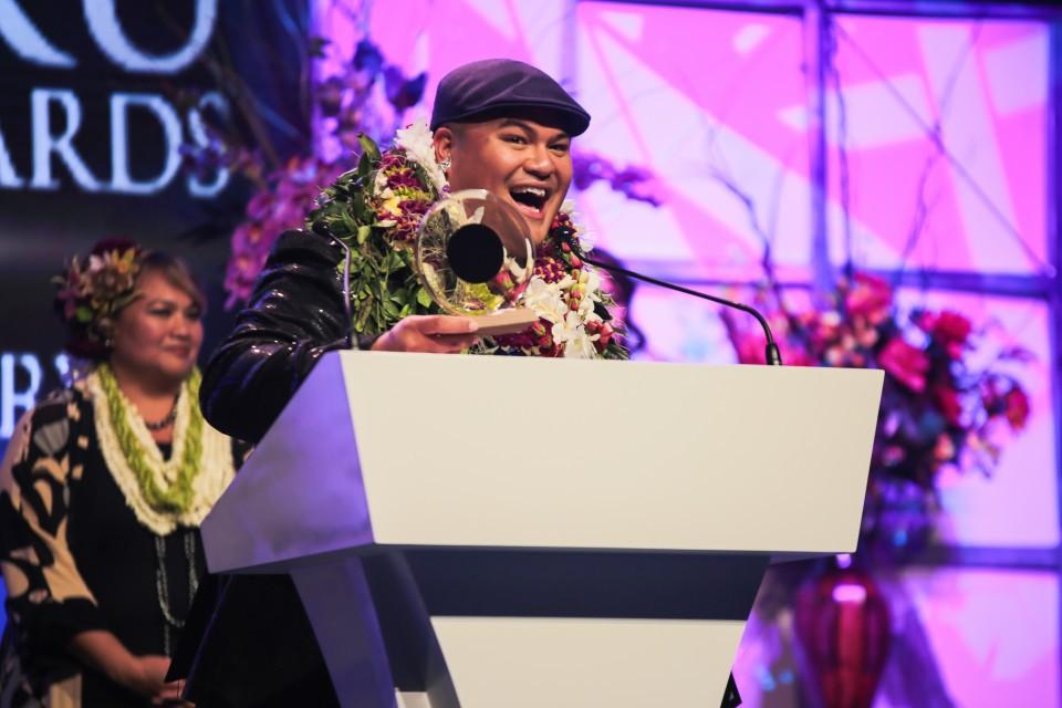 Nā Hōkū Hanohano Awards