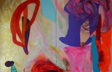 【一時中止】ビジュアル アート 展示プログラム 2020