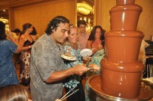 ビッグアイランド チョコレート フェスティバル