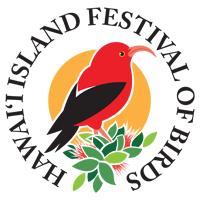 The 5th Hawai'i Island Festivals of Birds
