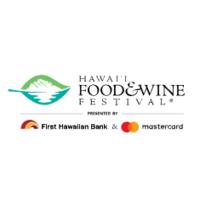 Eleventh Annual Hawaii Food & Wine Festival