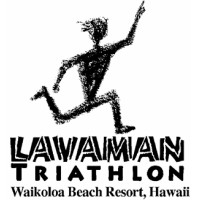 Lavaman Triathlon
