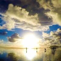Sandbar Kaneohe Bay Sunrise Tour