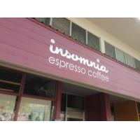 インソムニア カフェ