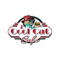 クールキャットカフェ