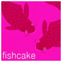 フィッシュケーキ