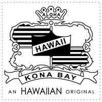 KONA BAY HAWAII STORE