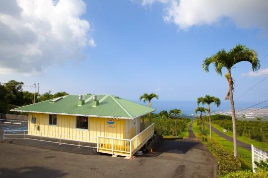 UCC ハワイ