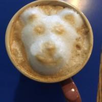 ベアーズコーヒー