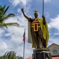 Kamehameha Statue (Kapaʻau)