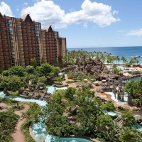 Aulani, A Disney Resort & Spa, Ko Olina, Hawaiʻi