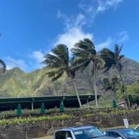 クアロア・ランチ・ハワイ