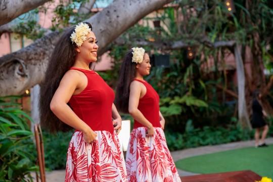 3月も本場ハワイの音楽とフラを存分に楽しめるイベントが盛りだくさん!