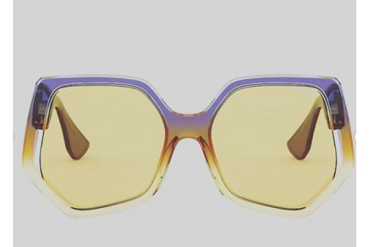 2020 夏のサングラス