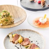 【ワイキキでディナー】アペティート・クラフトピザ&ワインバーで エレガントなバレンタインディナーを!