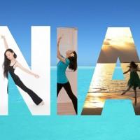 NIA ニアダンス〜心地よく体を自由に動かし、心も癒され、リフレッシュ!