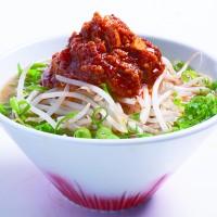 鶏白湯ラーメン専門店「火山ラーメンエクスプレス」が待望のオープン!