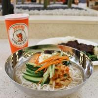ヤミー・コリアン BBQに「冷麺」が新メニューに登場!