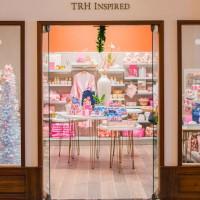 コレクションズ・オブ・ワイキキの人気店、 TRHインスパイアードが移転オープン
